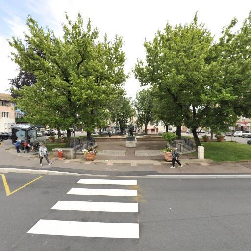 Centre D Affaires Tourneloup - Paysagiste - Mâcon