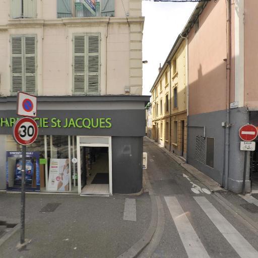 Pharmacie St Jacques - Pharmacie - Valence