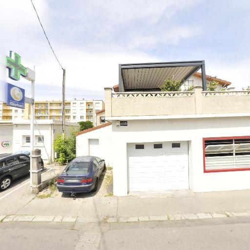 Pharmacie Des Charrans - Pharmacie - Valence