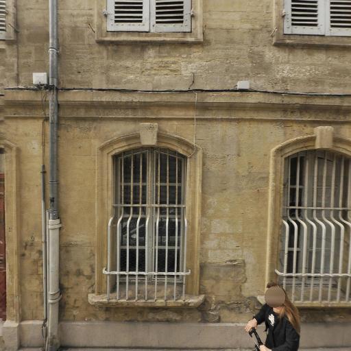 Franch Pascal - Entreprise de peinture - Avignon
