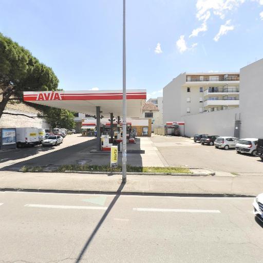 Station Service Avia Ets Brely - Station-service - Avignon