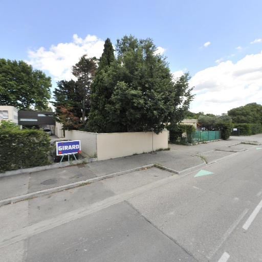 Sogea Sud - Travaux publics - Avignon
