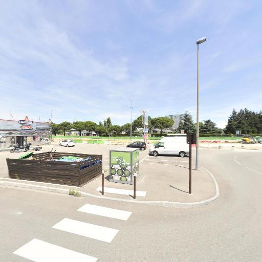 Mondial Pare-Brise - Garage automobile - Avignon