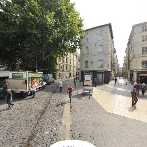 Bordon Biron Déménagements - Déménagement - Avignon