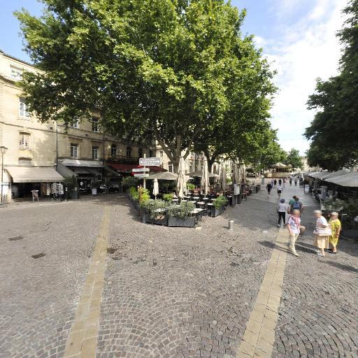Christelle Gilles Photographe - Photographe de reportage - Avignon