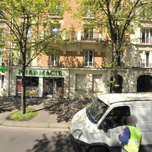 Pharmacie Bobillot Montsouris - Pharmacie - Paris