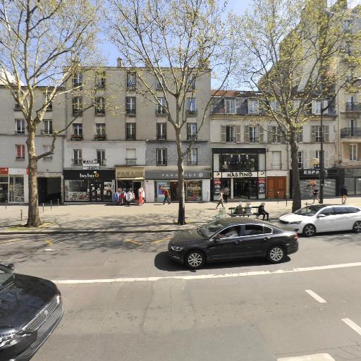 El Komos Sargious Marc - Médecin généraliste - Paris