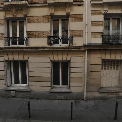 Djamila Bouaziz - Infirmier - Paris