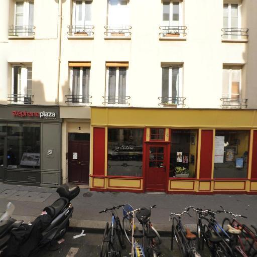 Stéphane Plaza Immobilier Pernety - Agence immobilière - Paris