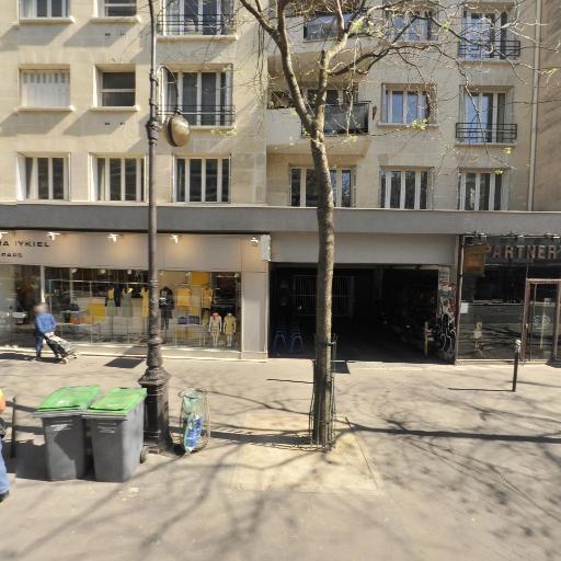 Partner's Coiffure - Coiffeur - Paris