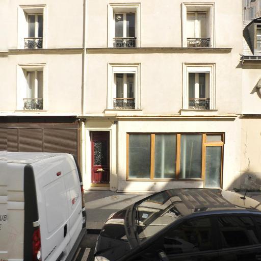 Azur Paris - Ambulance - Paris