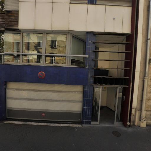 Espace Sante Sport Paris 14 - Clinique - Paris