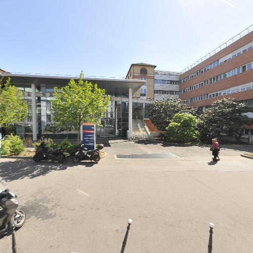 Parking Hôpital Saint-Joseph - Parking - Paris