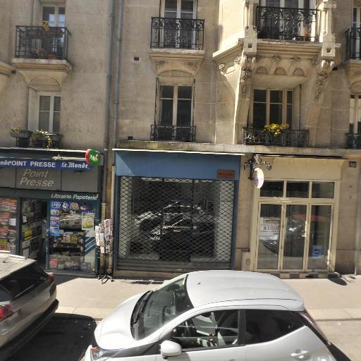 Pile Ou Face - Fabrication de tissus - Paris