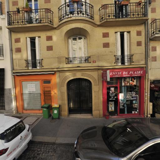 Envie De Plaire - Institut de beauté - Paris