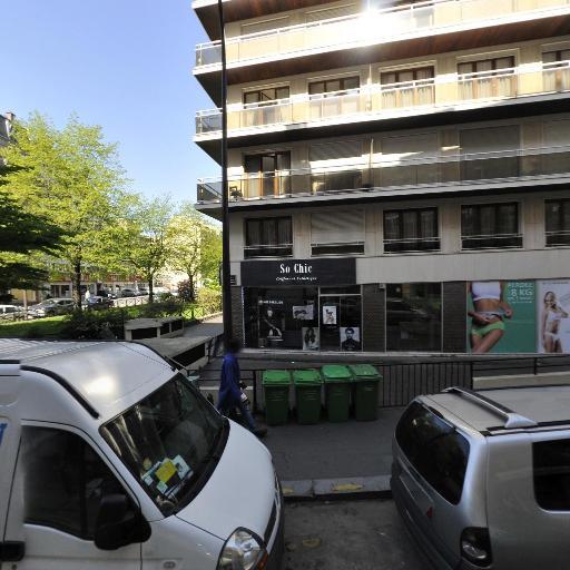 Lms - Location de matériel audiovisuel - Paris