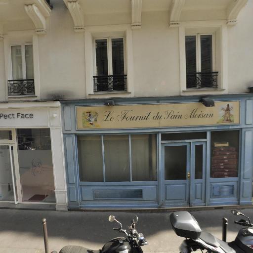 Le Pain au Naturel - Boulangerie pâtisserie - Paris