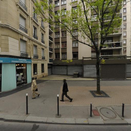 Lariven Patrice - Photographe de reportage - Paris
