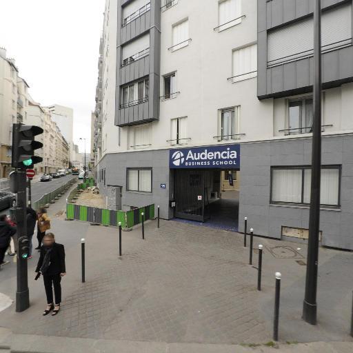 Institut international de l'immobilier - Grande école, université - Paris