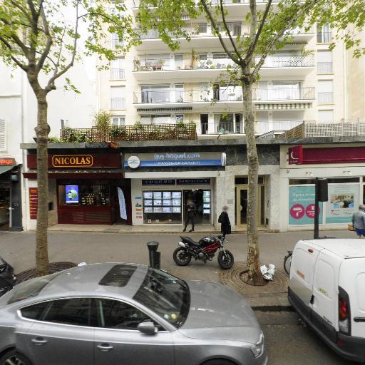 Au Merveilleux de Fred LVDH - Boulangerie pâtisserie - Paris