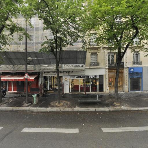 L'Artisan Des Gourmands - Boulangerie pâtisserie - Paris