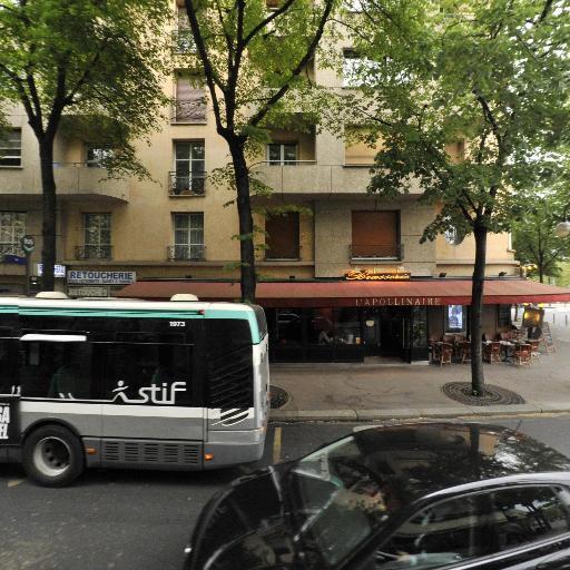 Urban Scooter - Vente et réparation de motos et scooters - Paris