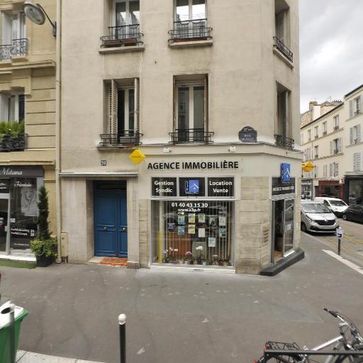 S3P Immo - Syndic de copropriétés - Paris
