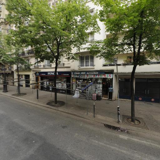 Vépluche - Grossiste alimentaire : vente - distribution - Paris