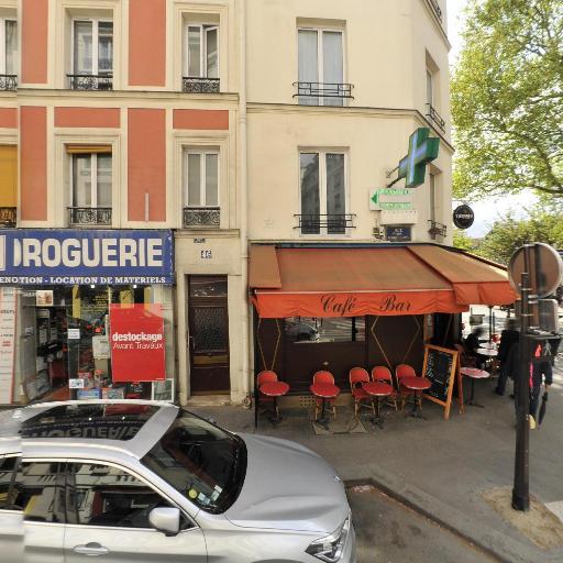 A La Droguerie - Paris 15 - Bricolage et outillage - Paris
