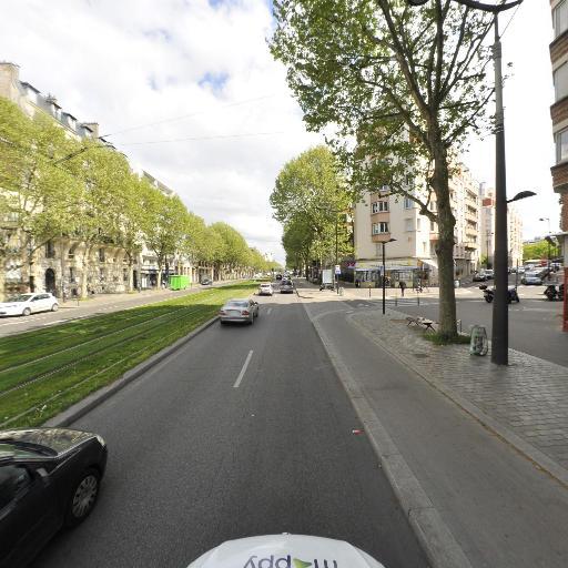 France Auto Pieces - Pièces et accessoires automobiles - Paris