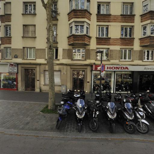 Mesnil Accessoires - Pièces et accessoires automobiles - Paris