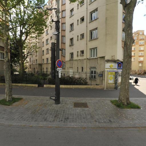 Agence Alin Porte de Chatillon - Agence immobilière - Paris