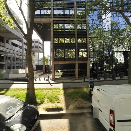 ENTERPRISE HOLDINGS france - Location d'automobiles de tourisme et d'utilitaires - Paris