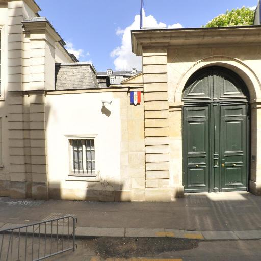 Association Pour Africagrid - Association humanitaire, d'entraide, sociale - Paris