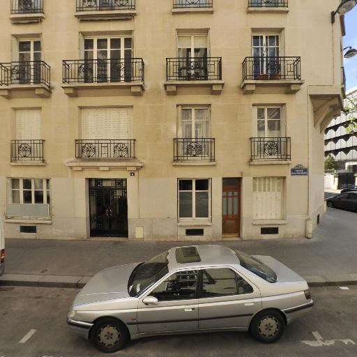 la Generale Fonciere - Association humanitaire, d'entraide, sociale - Paris