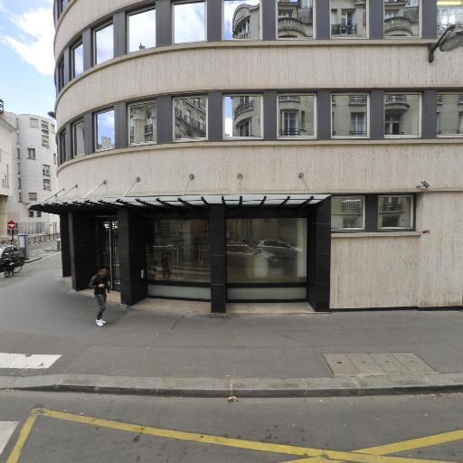 Sogesco - Syndicat professionnel - Paris