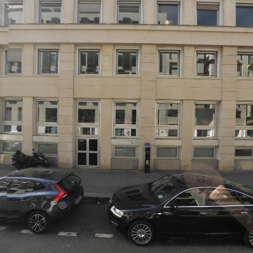 Régus Arc de Triomphe - Parking sur abonnement - Paris