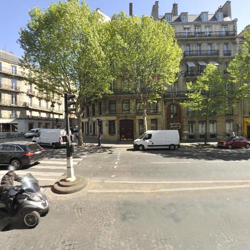 Richardson - Bain et Carrelage - Vente et installation de salles de bain - Paris