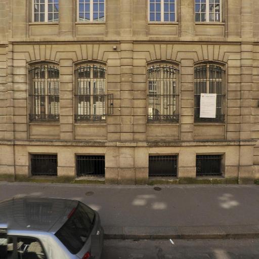 Net V&S - Réseaux informatique - Paris