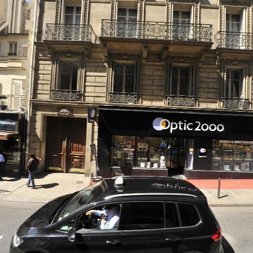 Optic 2000 - Opticien - Paris