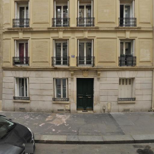 Averbouch Xavier - Conseil, services et maintenance informatique - Paris