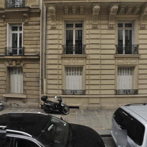 Ngando Irène - Avocat spécialiste en droit de la sécurité et de la protection sociale - Paris