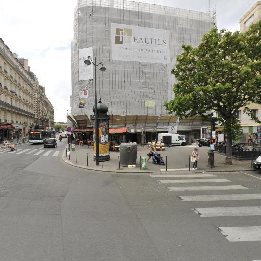 Invision Software - Éditeur de logiciels et société de services informatique - Paris