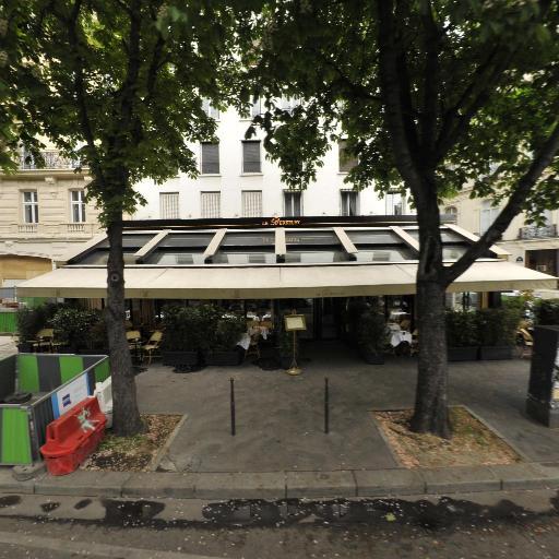 Le Berkeley - Restaurant - Paris