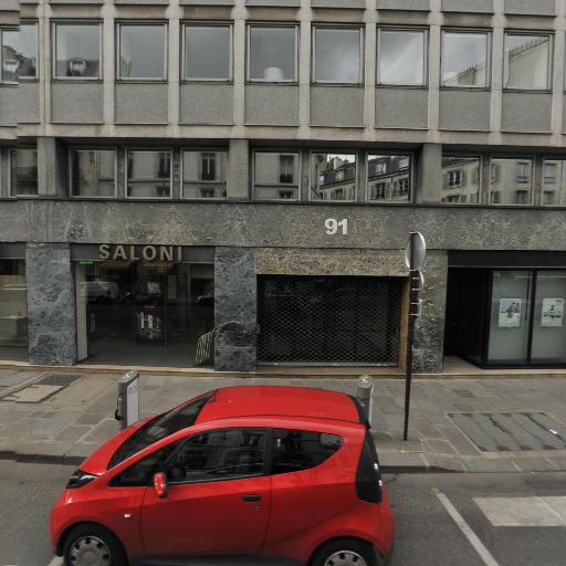 Eté Indien SARL - Agence de publicité - Paris