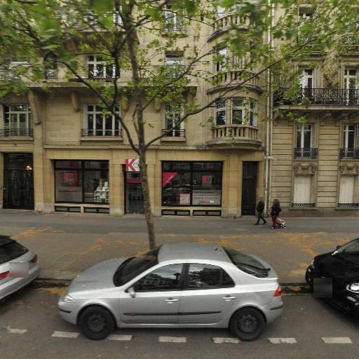 Object And Human Oh - Réseaux informatique - Paris
