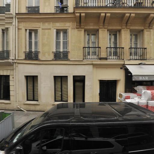 Limpida S.a.r.l. - Création de sites internet et hébergement - Paris