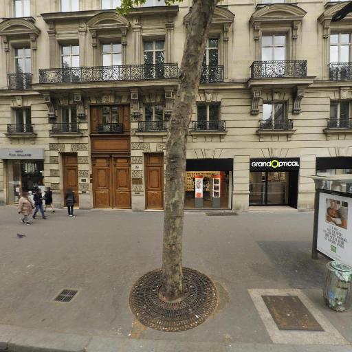Advestis - Conseil en communication d'entreprises - Paris