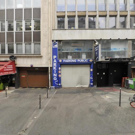 SpoutNet - Agence marketing - Paris