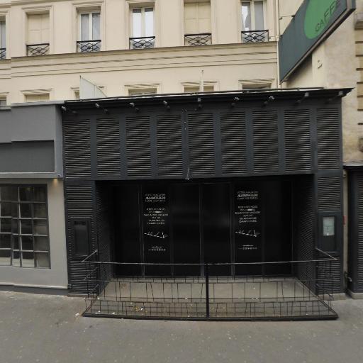 Cofoo France - Alimentation générale - Paris